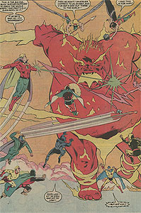 surtur battle