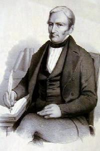 Etienne Cabet (1788-1856)