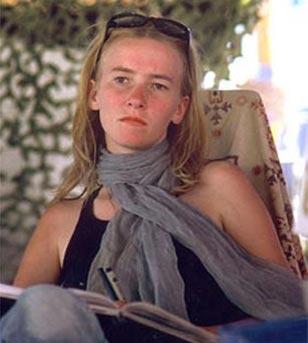 Rachel Corrie (1979 - 2003)